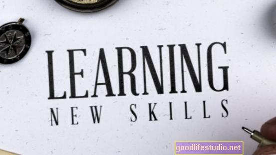 ¿Aprendiendo una nueva habilidad? Tome pequeños descansos desde el principio para fortalecer la memoria