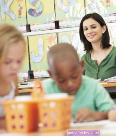 التعلم في الطفولة يجني فوائد طويلة الأجل