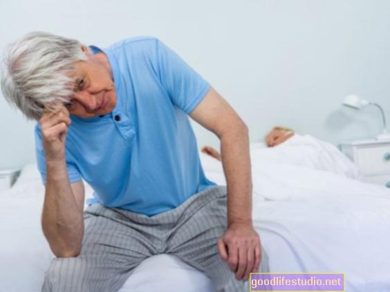 Menos sueño vinculado a una cognición reducida en diabéticos