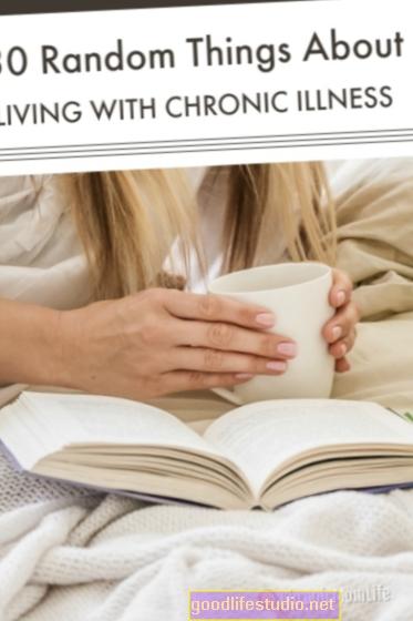 Vivir con una enfermedad crónica aumenta el riesgo de suicidio