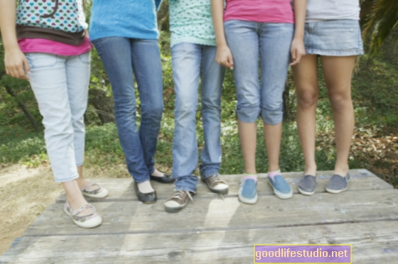 低所得の女の子は思春期に備えていないことが多い