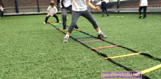 Tạo niềm vui cho trẻ tự kỷ, ADHD khi tập thể dục