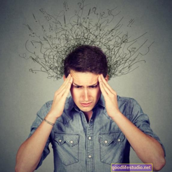 Molti pazienti con disturbo ossessivo compulsivo tendono a utilizzare strategie di coping inadeguate