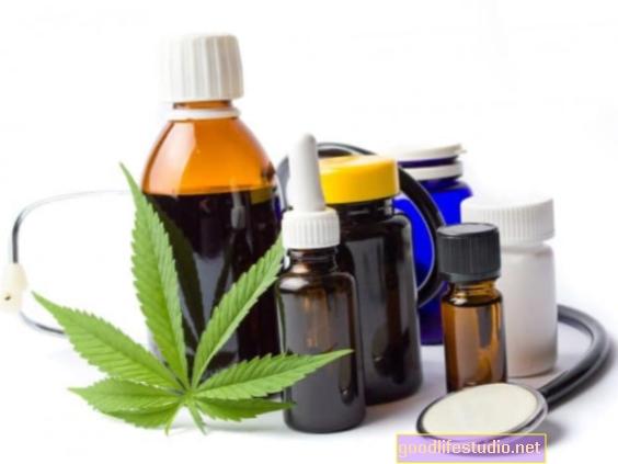 Muchas personas con dolor e insomnio pueden estar recurriendo al cannabis legal