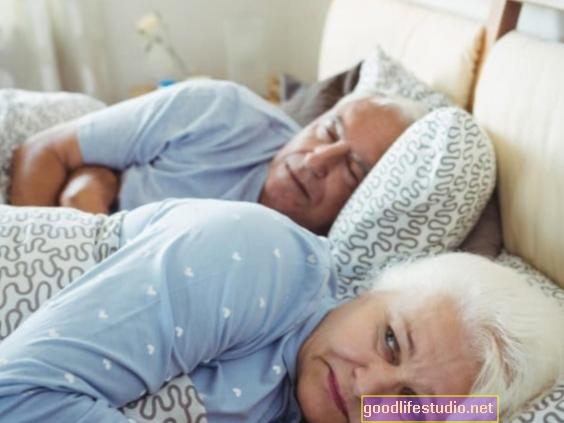Las disputas maritales pueden afectar la salud física