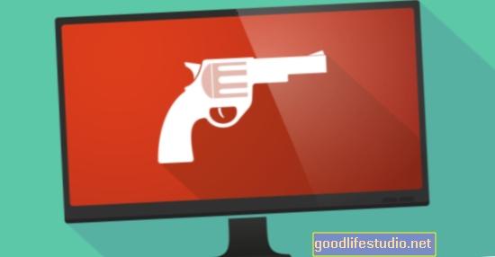 A fegyveres erőszak médiában történő ismertetése tovább megbélyegezheti a mentális betegségeket