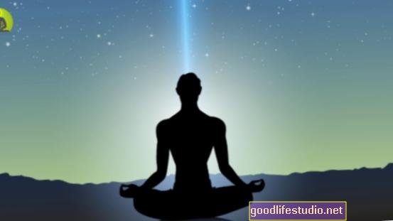 Meditacija + mankšta = depresijos palengvėjimas