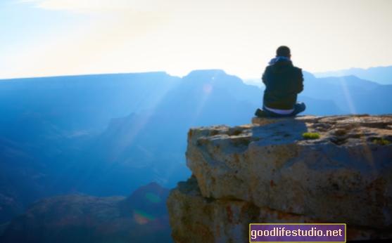 Se muestra la meditación para alterar la materia gris en el cerebro