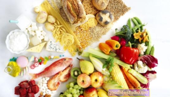 Медитеранска дијета везана за јаче кости, мишићи након менопаузе