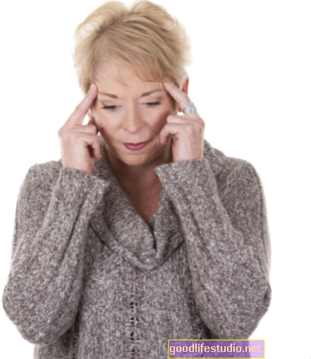 Tiek uztvertas atmiņas problēmas senioriem, kas saistītas ar mainīgiem notikumiem