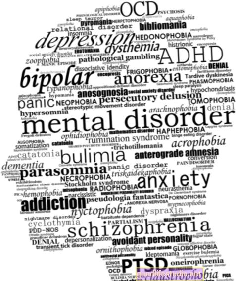 La malattia mentale può essere rilevata nel partner di gioco online