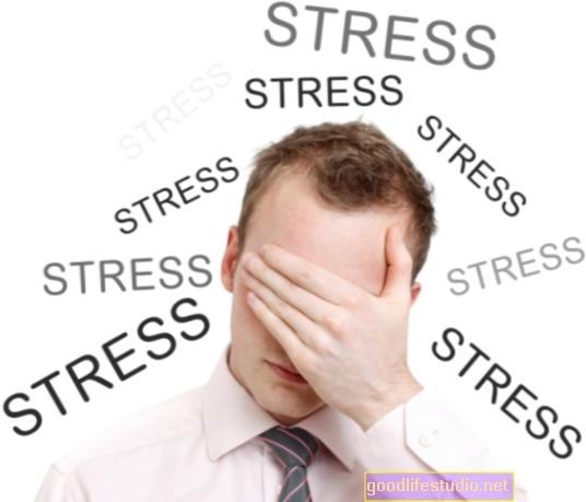 El estrés mental puede predecir el segundo ataque cardíaco o la muerte por enfermedad cardíaca