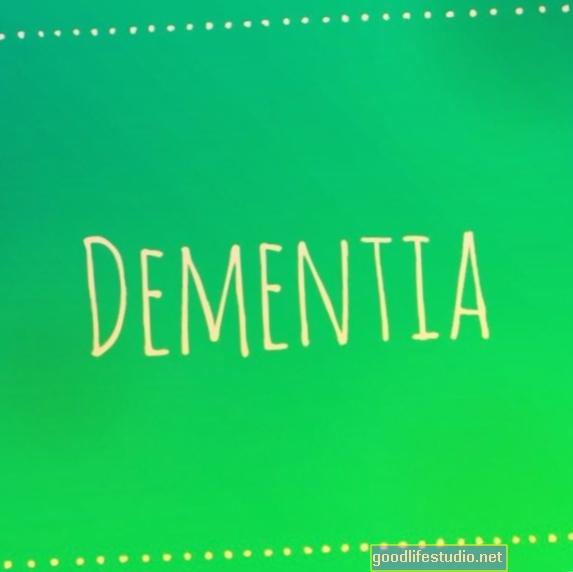 La hipertensión en la mediana edad se relaciona con un mayor riesgo de demencia