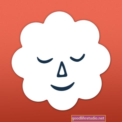 Aplikace Mindfulness pomáhá přestat kouřit změnou aktivity mozku