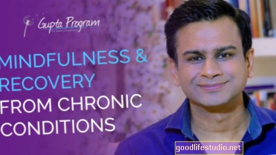 La consapevolezza può aiutare il recupero dalla dipendenza da stimolanti