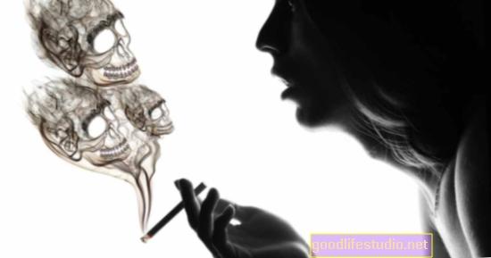 Pažljivost može pomoći pušačima da prestanu povećavajući samokontrolu