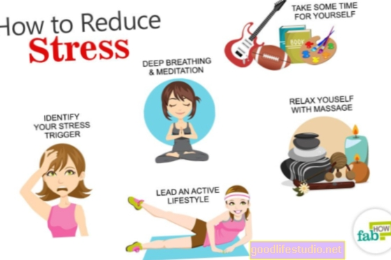 Mindfulness reduce la forma en que el estrés afecta el cerebro