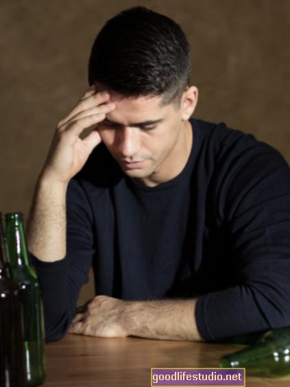 Latihan Kesedaran Minimum Dapat Membantu Peminum Mengurangkan