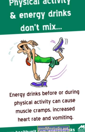 Hallazgos mixtos sobre actividad física y depresión