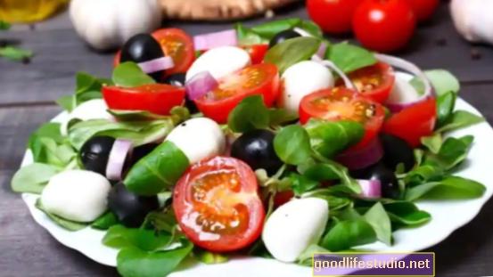 適度なオメガ3の食事療法は認知低下を遅らせる可能性があります