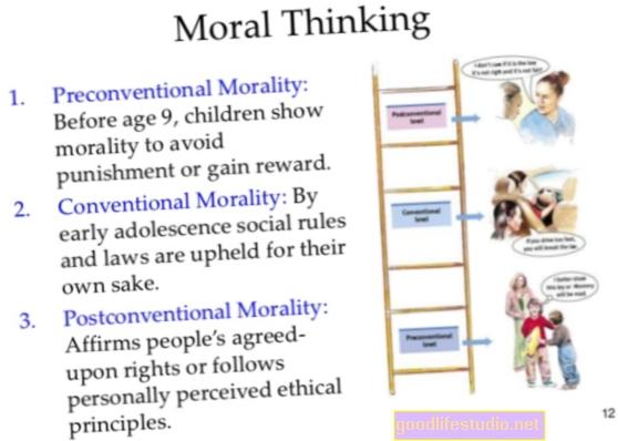 Morálka se mění s věkem