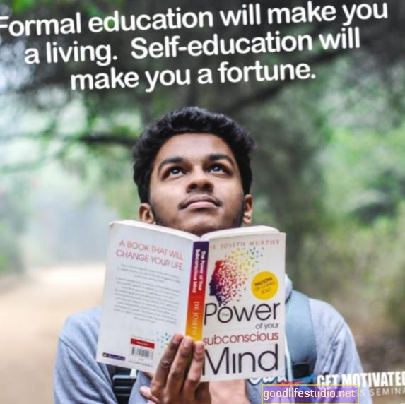 Una educación más formal puede retrasar los signos iniciales de deterioro cognitivo