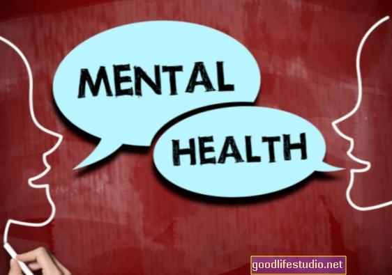 Lebih Banyak Lawatan Kesihatan Mental Dapat Mengurangkan Risiko Bunuh Diri Kanak-kanak
