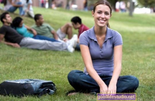Más mujeres en el campus pueden contribuir a la cultura de conexión