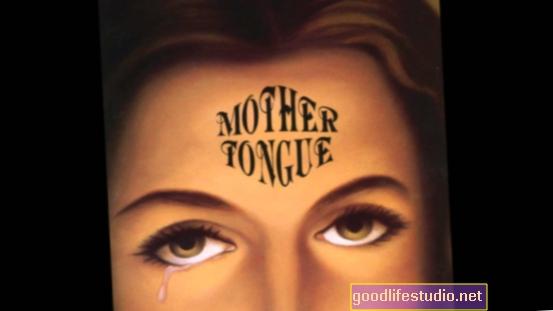 La lengua materna da forma a los primeros llantos del bebé