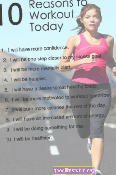 Motivación importante para bajar de peso