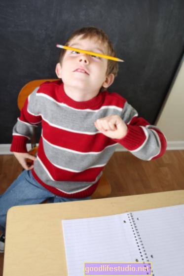 Pokreti pomažu ADHD djeci da razmišljaju