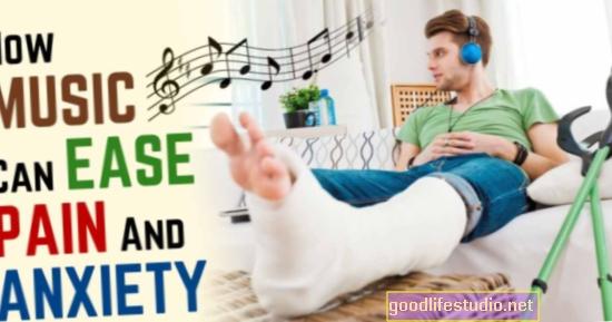 La música alivia el dolor y la ansiedad de los pacientes sometidos a cirugía