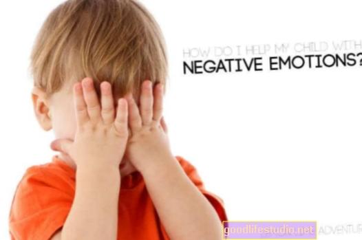 Las emociones negativas pueden impulsar la alimentación emocional