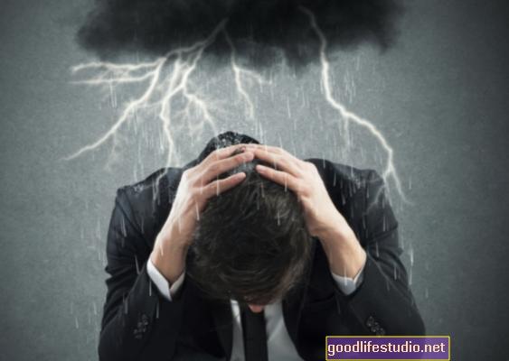 Negatīvās garīgās pārliecības kaitē fiziskajai un garīgajai veselībai