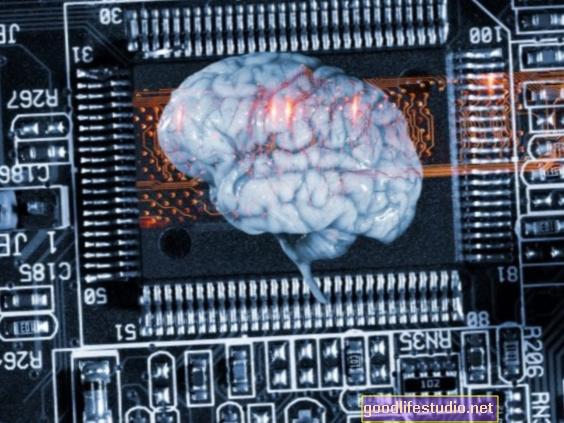 Обучение за Neurofeedback, показано за балансиране на мозъчните вериги при тези с депресия