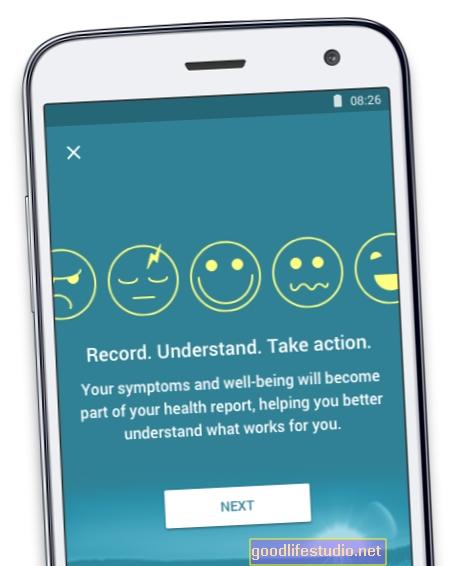 Nueva aplicación rastrea cómo el estado de ánimo influye en la actividad