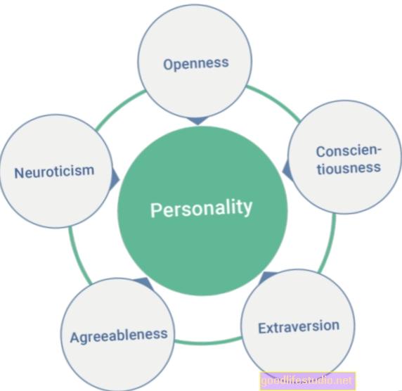 人格を分析するための新しいアプローチは、動的変動に焦点を当てています