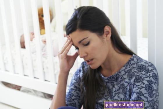 Nuovo biomarcatore per la depressione postpartum