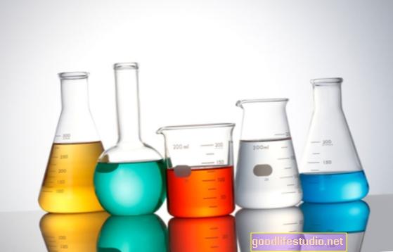 Nuovi risultati sulla chimica collegata alla psicosi bipolare