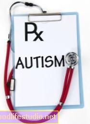 診断における成人自閉症補助の新しいスクリーニング
