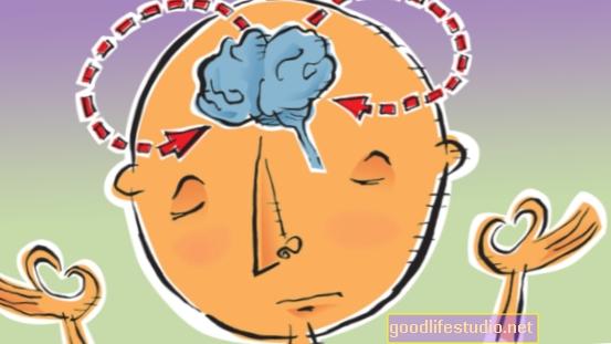 Naujas tyrimas: pervertinta dvikalbystės pažintinė nauda
