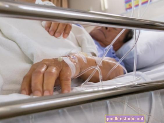 ICU患者のせん妄の重症度を測定する新しいツール
