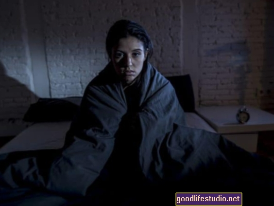 Las pesadillas pueden estar asociadas con autolesiones