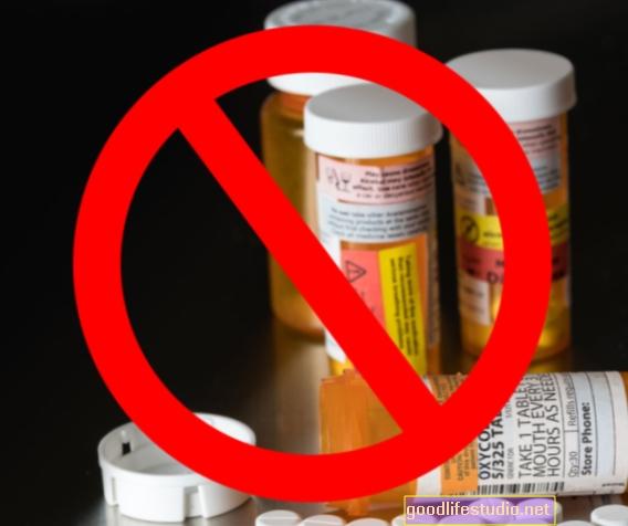 También se puede abusar de los medicamentos no opioides