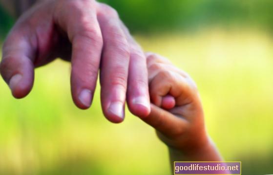 Nutrire le madri alleva adulti più sani