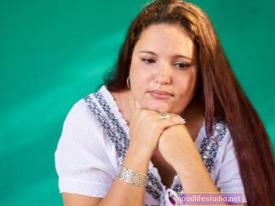 Obesiti Boleh Meningkatkan Risiko Depresi bagi Wanita dengan Lupus