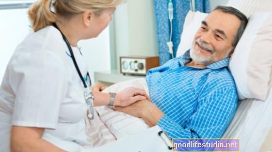 Los pacientes canadienses de edad avanzada con cáncer y los supervivientes informan una alta calidad de vida