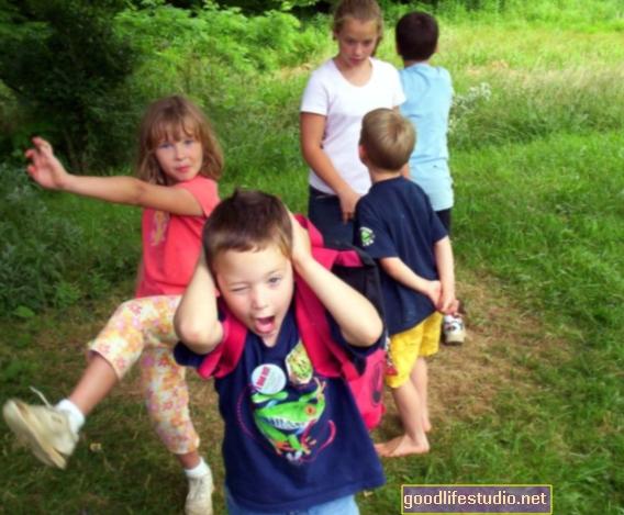 Omega-3 puede ayudar a los niños de bajo rendimiento