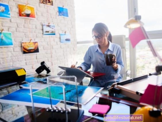 La semana laboral de un día satisface las necesidades de salud mental relacionadas con el empleo