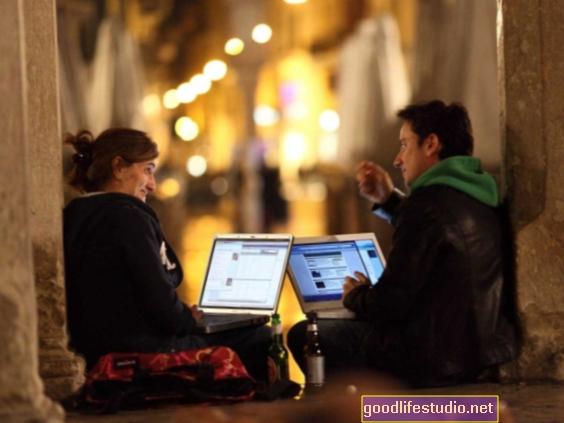 Appuntamenti online: è per vecchietti